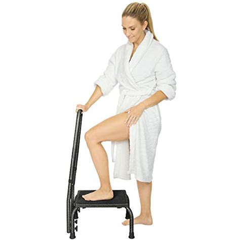 Best Step Stool For Seniors by Safe Step Stools For Seniors For Home Kitchen Bath And