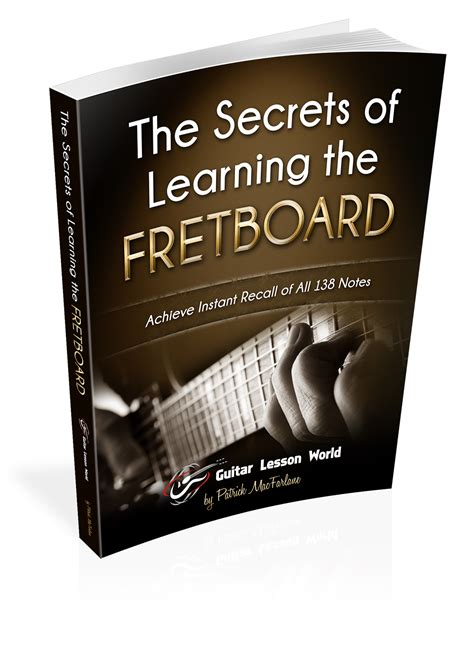 Learning The Secrets Of Resources 3 the secrets of learning the fretboard guitar lesson world