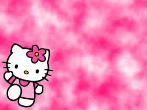 wallpapers fre pink background kitty wallpaper