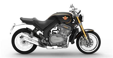Motorrad Konfigurator by Horex Konfigurator