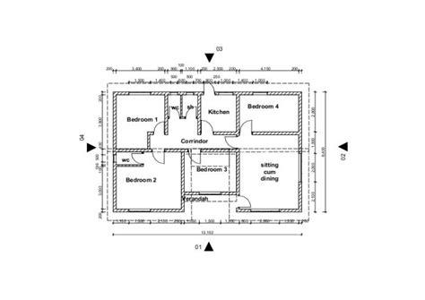 house designs and floor plans in kenya residential floor plan floor images frompo