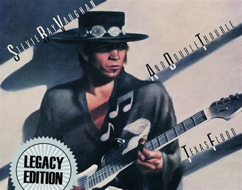 stevie ray vaughan  double troubles texas flood  rereleased nytimescom