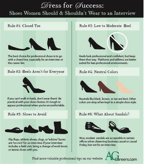 In Shoes What Not To Wear On Your On by Dress For Success Shoes Should Shouldn T Wear To