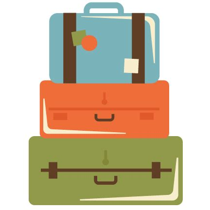 Koper Wheel Pack stacked luggage png transparent stacked luggage png images