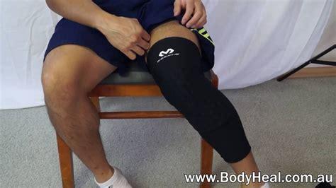 Leg Sleeve Pad Padded Nike Legpad Kneepad Knee Support mcdavid hex leg sleeves with knee pad 6446 black