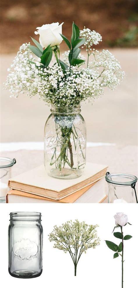 Best 25  Wedding centerpieces cheap ideas on Pinterest