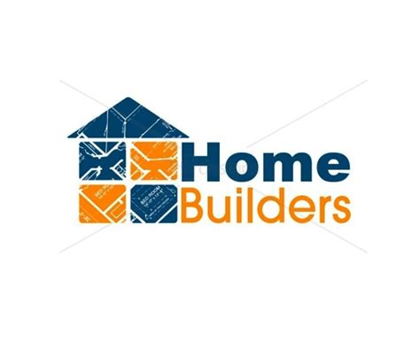 home design logo home builder logos 1001 health care logos