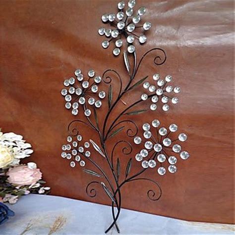 metal wall wall decor flower decor 1839180