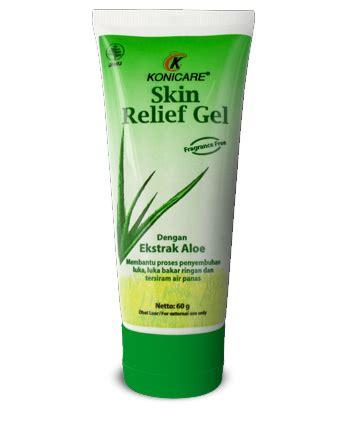 Konicare Gel Pengurang Rasa Gatal konicare skin relief gel konimex pharmaceutical laboratories