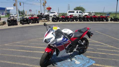 Morgantown Honda by 2015 Honda Cbr300r For Sale At Morgantown Powersports