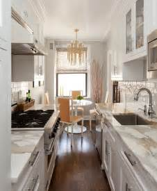 Apartment Galley Kitchen Ideas by Galley Kitchen Ideas Contemporary Kitchen Emily