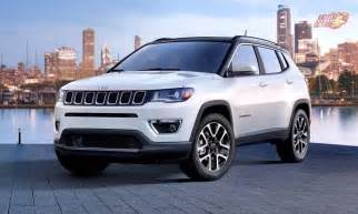 Jeep Compass Limited Fiat Fca Looking To Sell The Jeep Brand 187 Motoroctane