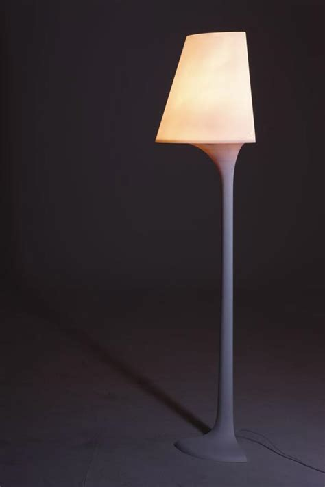Decorating Ideas For Small Apartments Corner Lamp By Korean Designer Ji Young Shon Freshome Com