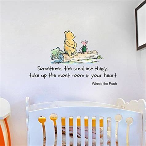 Classic Winnie The Pooh Wall Decals For Nursery 264 Best Images About Vinilos Infantiles On Pinterest Drawings Artwork And