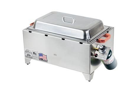 st 1 big grills