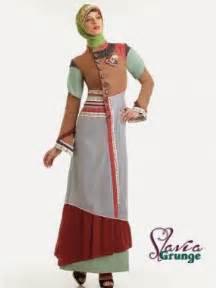 Alena Dress Gamis baju muslim gamis modern egm7 bajumuslim alena