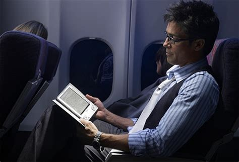 do you hide your reading habits on an e reader?