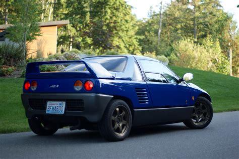 autozam az 1 1992 autozam az 1 bring a trailer