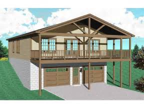 2 Story Floor Plans With Garage by Two Story Garage Apartment Plans 171 Floor Plans
