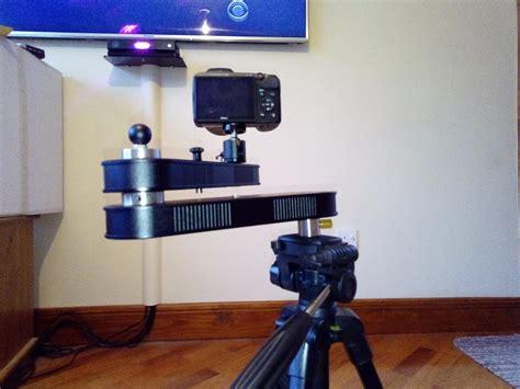 Slider Kamera Andoer Gt V70 andoer gt v70 portable slider for gopro smartphone