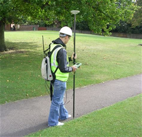 sdp consulting engineers :: gps surveys