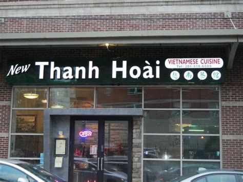 Max S Restaurant Jersey City Phone Number New Thanh Hoai Restaurant Jersey City Restaurant