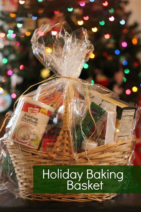 Baking Giveaway - holiday baking a safeway baking basket giveaway safewayholiday