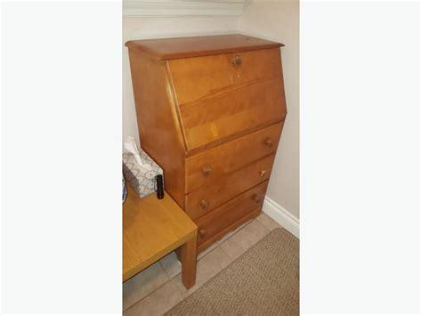 desk dresser combo oak secretary desk dresser combo south regina regina