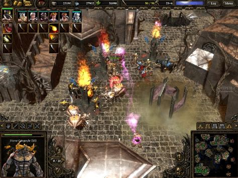 Shadow Wars Shadow Wars spellforce 2 shadow wars