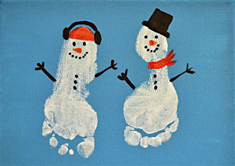 Winter Paper Craft - winter crafts ye craft ideas