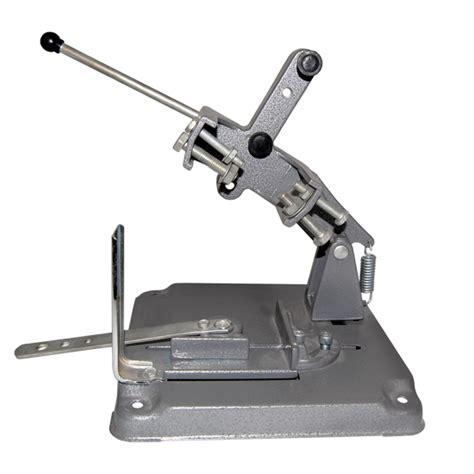 suporte para esmerilhadeira 412 pol tools 680363 r