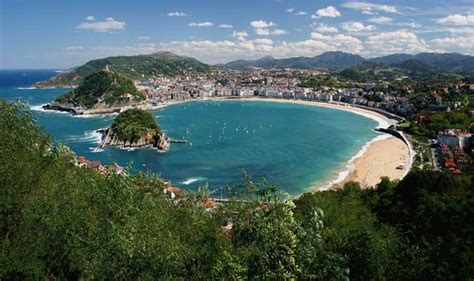 10 resorts barcelona bilbao and benidorm