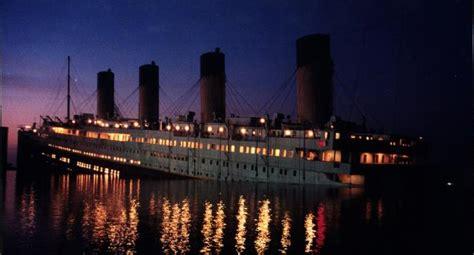 film titanic vrai histoire le titanic la vrai histoire
