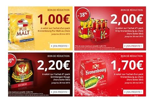 coupon reduction carlsberg