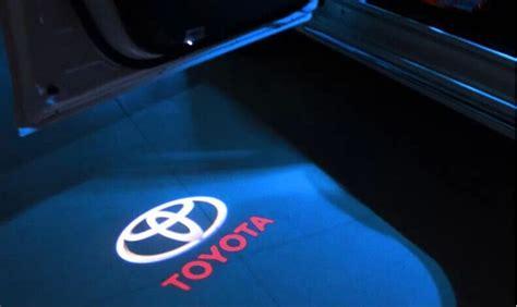 Door Light Pintu Logo Honda jual lu led logo pintu door light logo flamboyan aksesoris