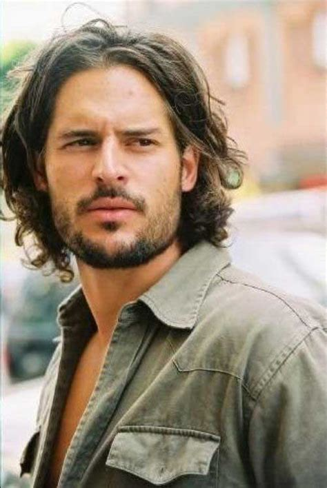 mens long hairstyles 2017 25 new hairstyles for men with long hair mens