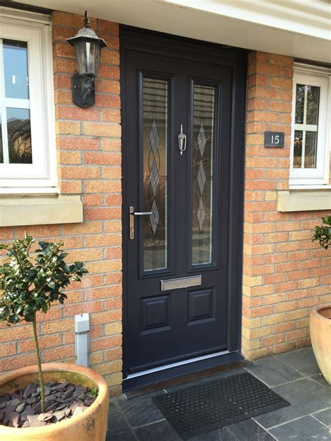 Grey Composite Front Doors The 29 Best Images About Grey Composite Front Doors On Front Doors Popular And Entrance