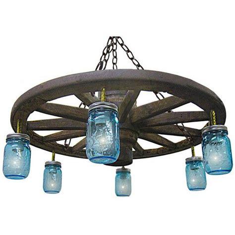 wagon wheel ceiling fan light 25 best ideas about wagon wheel chandelier on pinterest