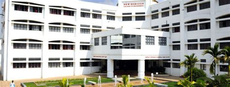 New Horizon College Bangalore Mba by New Horizon College Of Engineering Bangalore Management