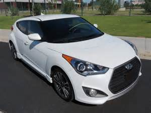 Hyundai Veloster Turbo For Sale Used 2016 Hyundai Veloster Turbo For Sale In Grand Cayman