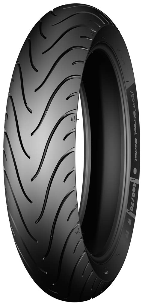 Michelin Pilot Street Page3 - Tyre Reviews
