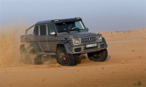 mercedes 6x6 mercedes g wagon 6x6 cars life cars fashion