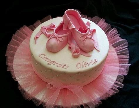 Balet Shoes Birthday Cakes 84 best images about ballet fondant cake on