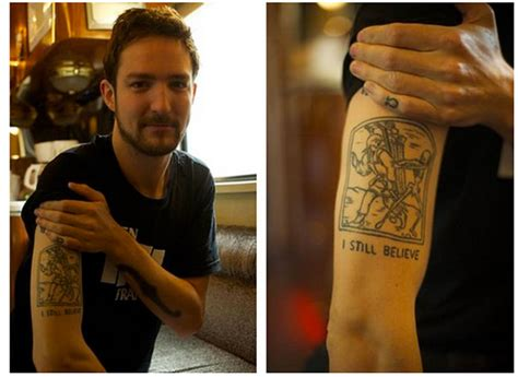 alex turner tattoo interesting ink indie88