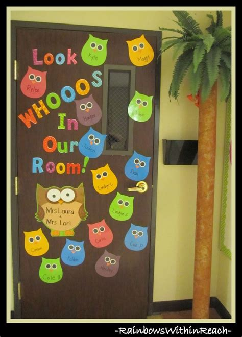 104 Best Owls Images On Owl Classroom Ideas - 134 best images about classroom door decor on