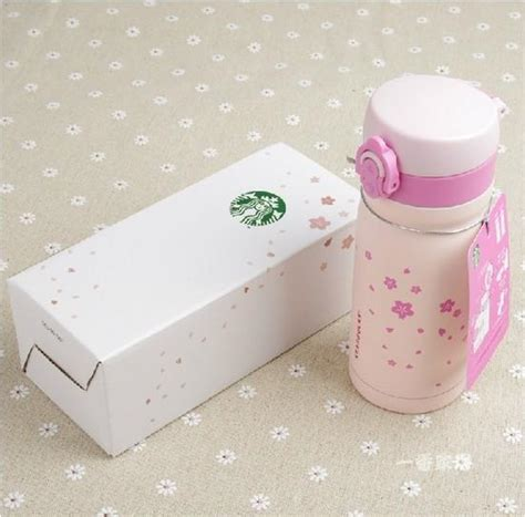 Tumbler Anime 1 Tumbler Starbuck cheap 300ml starbucks anime cup travel mug
