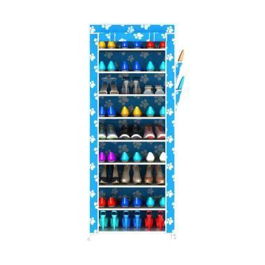 Dusk Cover Rak Sepatu jual captivate store dusk cover rack shoe rak sepatu