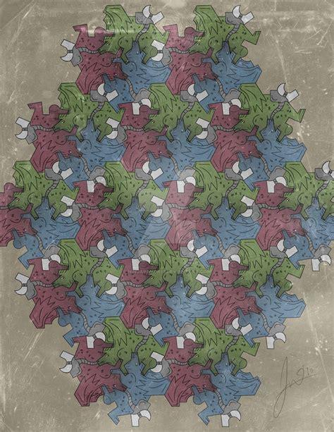 Stopl Terios 2015 Ori 1pc silent beast tessellation by ninjapanda13 on deviantart