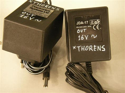 alimentatore corrente alternata thorens alimentatore per giradischi a 10 volt in corrente