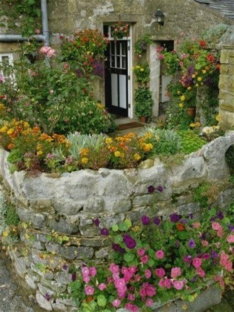 Rock Cottage Gardens Cottage Garden Gardens